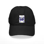 Stephens Coat of Arms Black Cap