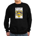 Stewart Coat of Arms Sweatshirt (dark)