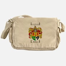 Sullivan Coat of Arms Messenger Bag
