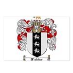Taylor Coat of Arms Postcards (Package of 8)