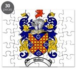 Waddell Coat of Arms Puzzle