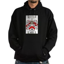 Walsh Coat of Arms Hoody