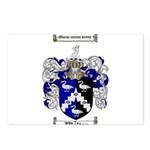 Walton Coat of Arms Postcards (Package of 8)