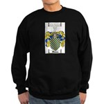 Warren Coat of Arms Sweatshirt (dark)