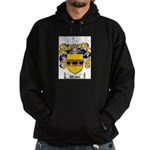 Weaver Coat of Arms Hoodie (dark)