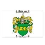 Wheeler Coat of Arms Postcards (Package of 8)