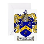 WHITEHEAD-500 Greeting Cards