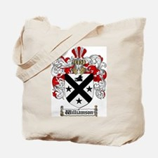 Cute Family crest Tote Bag