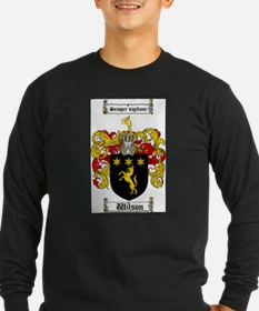 Cute Family crest T