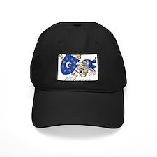 O'Duggan Family Crest Baseball Hat