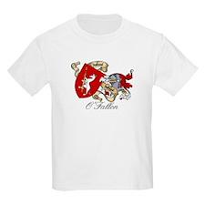 O'Fallon Family Crest T-Shirt