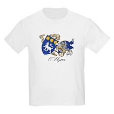 O'Flynn Family Coat of Arms T-Shirt