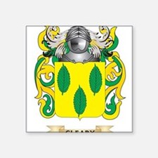 Cleary Coat of Arms Sticker