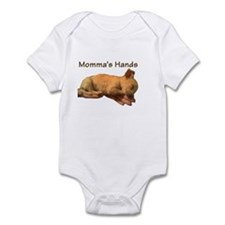 Momma's Hands Infant Bodysuit