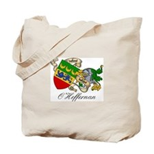 OHeffernan.jpg Tote Bag