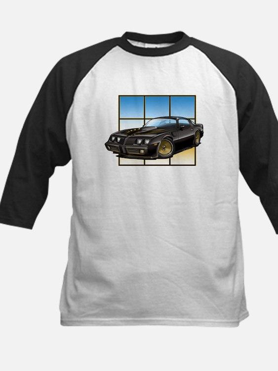 79-81 SE Bandit TA Baseball Jersey