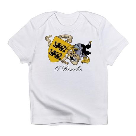 ORourke.jpg Infant T-Shirt
