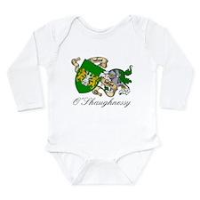 OShaughnessy.jpg Long Sleeve Infant Bodysuit
