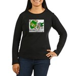 OShaughnessy.jpg Women's Long Sleeve Dark T-Shirt