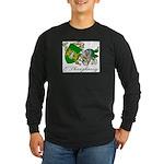 OShaughnessy.jpg Long Sleeve Dark T-Shirt