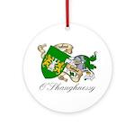OShaughnessy.jpg Ornament (Round)
