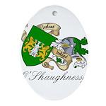 OShaughnessy.jpg Ornament (Oval)
