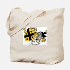 Purcell.jpg Tote Bag