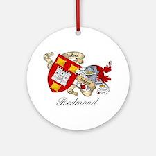 Redmond.jpg Ornament (Round)