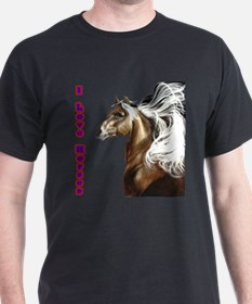 Rodeo Cowboys-Cowgirls T-Shirt