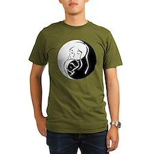 Zen Dad Organic T-Shirt