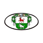 O'Leary Family Crest Patches