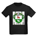 O'Leary Family Crest Kids Dark T-Shirt