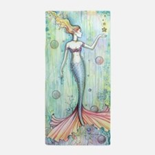 Bubbles Mermaid Fantasy Art by Molly Harrison Beac