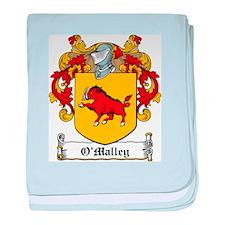 OMalley (Mayo)-Irish-9.jpg baby blanket