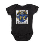 OMeagher (Tipperary)-Irish-9.jpg Baby Bodysuit