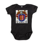 OMeara (Mara-Tipperary)-Irish-9.jpg Baby Bodysuit