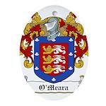 OMeara (Mara-Tipperary)-Irish-9.jpg Ornament (Oval