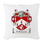 OMeighan-Irish-9.jpg Woven Throw Pillow