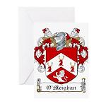 OMeighan-Irish-9.jpg Greeting Cards (Pk of 20)