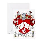 OMeighan-Irish-9.jpg Greeting Card