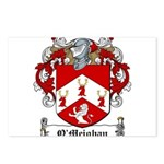 OMeighan-Irish-9.jpg Postcards (Package of 8)