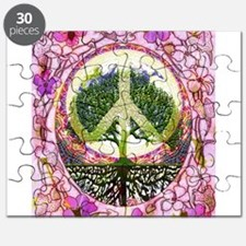Inner Peace Puzzle