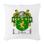 OMore (Moore-Leinster)-Irish-9.jpg Woven Throw Pil