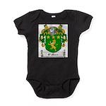 OMore (Moore-Leinster)-Irish-9.jpg Baby Bodysuit