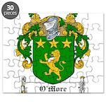OMore (Moore-Leinster)-Irish-9.jpg Puzzle