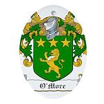 OMore (Moore-Leinster)-Irish-9.jpg Ornament (Oval)