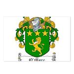 OMore (Moore-Leinster)-Irish-9.jpg Postcards (Pack