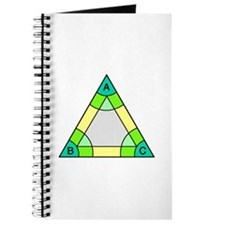 Confidence Reporting Triangle Journal