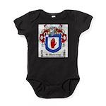 OMulrony (Galway)-Irish-9.jpg Baby Bodysuit