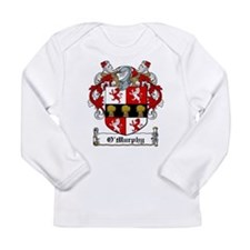 OMurphy (Cork)-Irish-9.jpg Long Sleeve Infant T-Sh